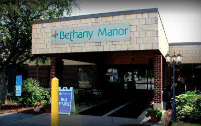 Ames Schools Marketing Proposal for Bethany Life