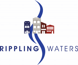 Rippling Waters logo