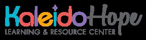 KaleidoHope logo