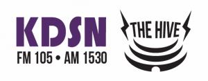 KDSN logo