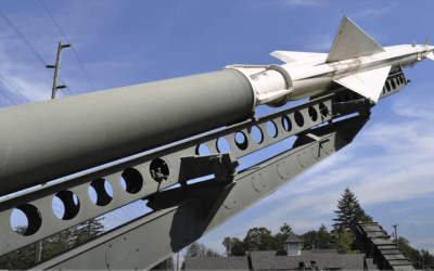 AEA Nike Missile Site Project
