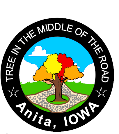 Logo for Tree in the Middle of the Road